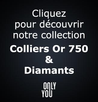 Bagues argent et diamants